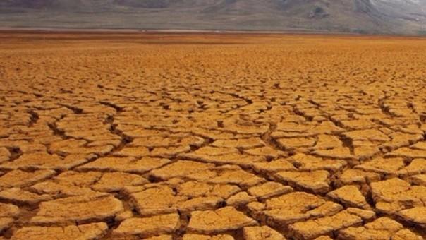 Gases contaminantes están afectando el agua del planeta.