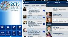 Junta de Gobernadores del BM y FMI: Sigue el evento desde tu móvil