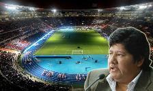 Perú vs. Chile: Edwin Oviedo justifica el alto precio de las entradas