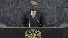 ONU: detienen a expresidente de la Asamblea por escándalo de corrupción