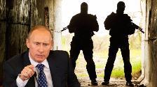 Vladimir Putin envía tropas de élite para acabar con Estado Islámico