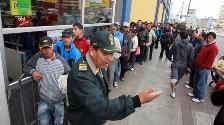 Perú vs. Chile: conoce dónde podrás adquirir las entradas
