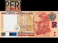 Conoce cómo identificar billetes falsos