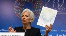 FMI: Latinoamérica está en terreno más sólido que hace 15 años