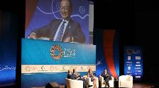 Junta de Gobernadores: Conferencia del BM sobre El Futuro de la Comida