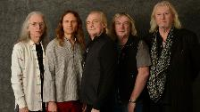 Deep Purple y Yes nominados al Salón de la Fama del Rock N' Roll