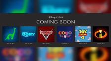 Disney: Anuncian fecha de estreno de sus próximas películas