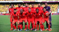 Selección Peruana: el uno por uno tras la derrota ante Colombia en el debut