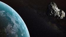 NASA: Asteroide 86666 pasará cerca a la Tierra este fin de semana