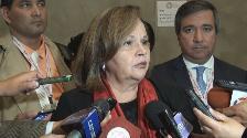 Ortiz: No hay pruebas de que Antauro Humala esté detrás de protestas en Las Bambas