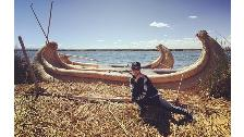 Katy Perry publicó nuevas fotos de su visita a Puno