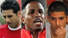 Selección Peruana: ¿Qué jugadores deberá cuidar Gareca en su día libre?
