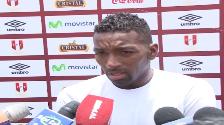 Selección peruana: Jair Céspedes seguro de anular dupla Sánchez - Vargas