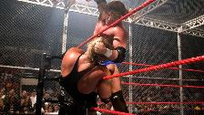 WWE: las peleas más intensas en la historia de Hell in a Cell