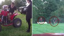 YouTube: 'Mató' a su hijo para jugarle cruel broma a su pareja