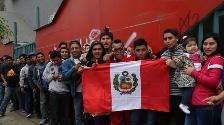 Perú vs. Chile: todo lo que debes saber si vas al Estadio Nacional