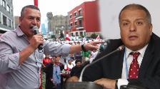 Urresti: Sería fantástico competir con Von Hesse en elecciones internos