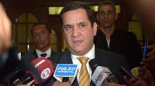 Iberico confía en que se logren acuerdos sobre reforma electoral