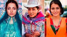 Instagram: recorre el mundo para crear Atlas de la Belleza femenina