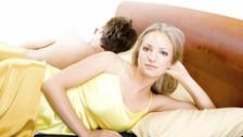 Piensas demasiado en conseguir el orgasmo. El doctor Raegan McDonald-Mosley sugiere disfrutar del encuentro, pues la presión solo perjudica la intimidad con la pareja.