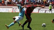 Sporting Cristal igualó 2-2 con Melgar en duelo postergado por el Torneo Clausura