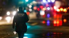 Liberan a rehenes de un atraco que degeneró en secuestro en Francia