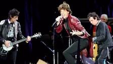 Fanática ofrece entradas para Rolling Stones en Lima como recompensa