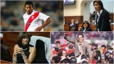 Roberto Palacios y los 10 deportistas que incursionaron en la política
