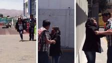 Denuncian desaparición de mujer embarazada que fue agredida por su pareja