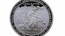 BCR emitirá moneda de plata alusiva a Guaman Poma de Ayala