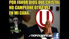 Facebook: memes dan color a la fase final del Torneo Clausura