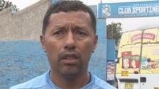 Roberto Palacios: ¿Qué hará el Chorri por el deporte si llega al Congreso?