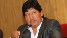 Selección Peruana: Edwin Oviedo detalló estado financiero de la FPF
