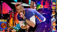 Coldplay en Lima: conoce el precio de las entradas