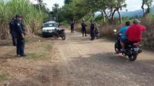 México: Hallan ocho personas degolladas en un vehículo