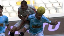 Sporting Cristal cayó ante Universitario y dejó escapar el Torneo Clausura