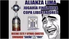 Facebook: Alianza Lima no clasificó a la Sudamericana y los hinchas se burlaron así