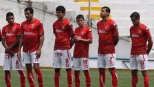 Torneo Clausura: Cienciano goleó 3-0 a San Martín pero perdió la categoría