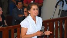 Procuraduría antiterrorismo asegura que Lori Berenson nunca volverá al Perú
