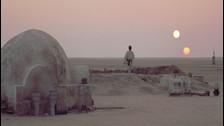 Tres planetas reales que podrían asemejarse a los mundos de Star Wars