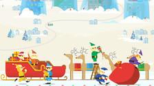 Google ya comienza a vivir la Navidad con esta herramienta