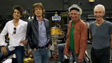 The Rolling Stones saludan e invitan a peruanos a concierto