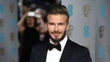 Twitter: David Beckham y su gesto solidario con una doctora en Londres