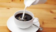 Tres ingredientes que no deberías añadir al café