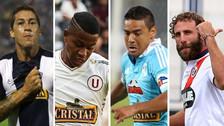 Torneo Apertura 2016: en vivo todos los partidos de la primera fecha
