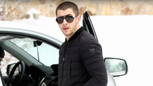 Nick Jonas se olvidó de Kate Hudson y ya tiene un nuevo amor