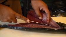 Evite que la tabla de picar sea foco de bacterias en la cocina