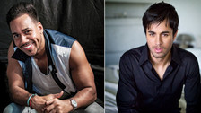 Billboard Latino: Romeo Santos y Enrique Iglesias lideran las nominaciones