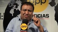 Manolo Rojas presentará espectáculo electoral