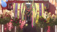 Robo sacrílego se presentó en capilla de Quispicanchi